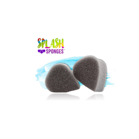 Splash Sponges by Jest Paint - Tear Drop (2 pack)