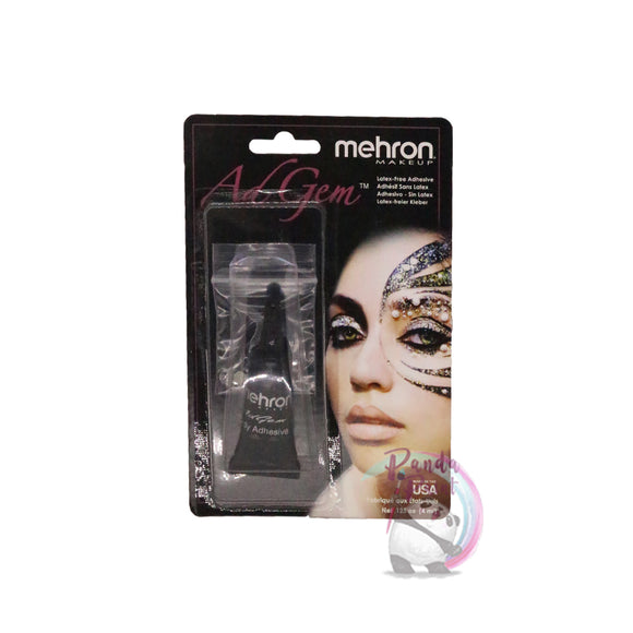 Mehron AdGem Glue and Jewels