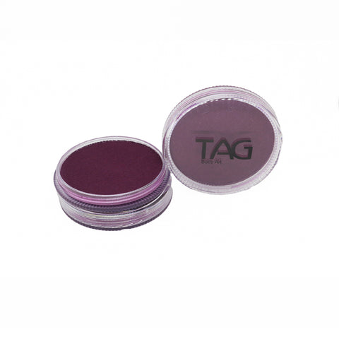 TAG Berry Wine Face and Body Paint 32g