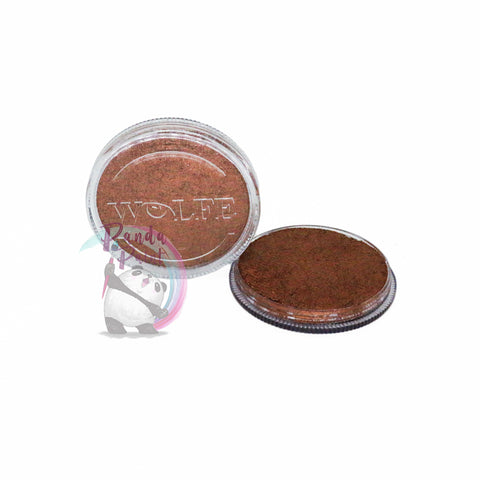 Wolfe FX Metallix- Copper- 30g
