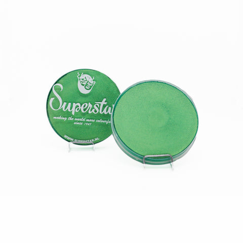 Superstar - Golden Green Shimmer (129) 45 g