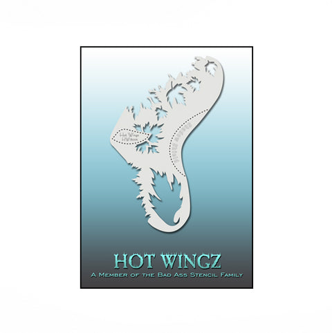 BAMS Hot Wingz - 8005 - Glazed (Maple Leaf)