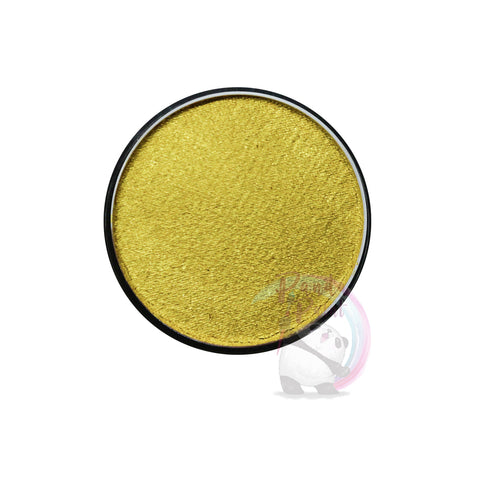 Diamond FX - Metallic Gold- 10g
