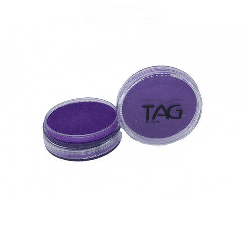 TAG Purple Face and Body Paint 32g