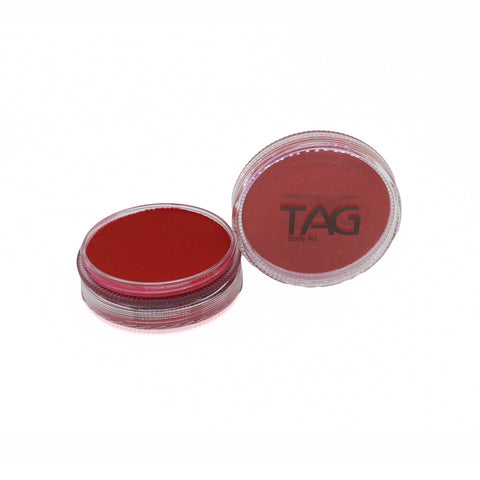 TAG Red Face and Body Paint 32g
