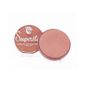 Superstar - Gold Pink with Glitter Shimmer 45g (067)