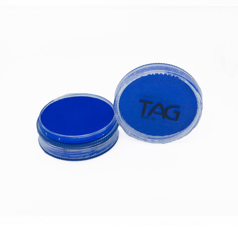 TAG Royal Blue Face and Body Paint 32g