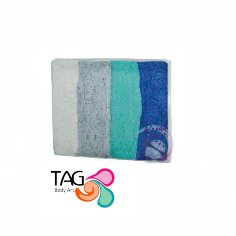 TAG Snowflake Base Blender Split Cake 50g