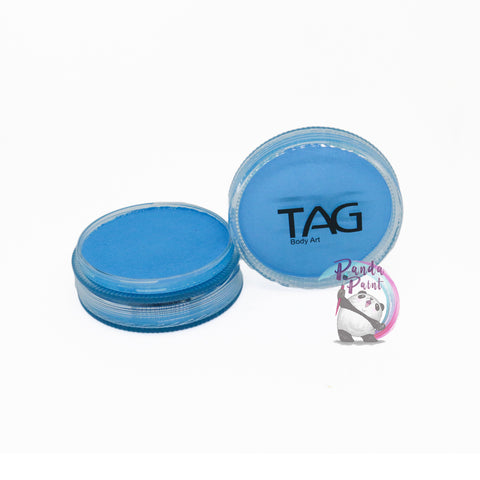 TAG Light Blue Face and Body Paint 32g