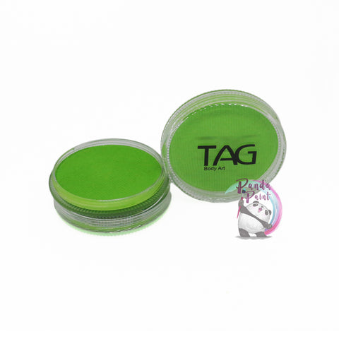 TAG Light Green Face and Body Paint 32g