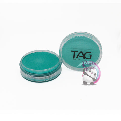 TAG Teal Face and Body Paint 32g