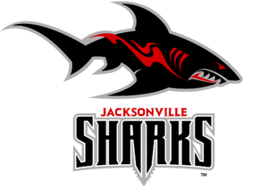 Sharks Jacksonville Diamond Painting Kit - DIY