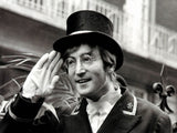 John Lennon Hat Diamond Painting Kit - DIY