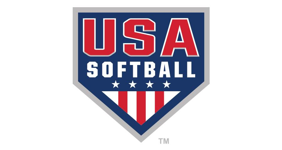 Softball USA Diamond Painting Kit - DIY