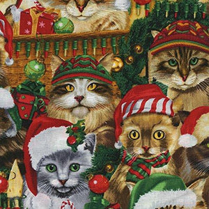Christmas Diamond Painting Kit - DIY Christmas-23