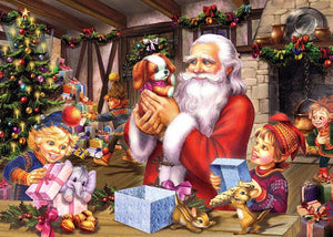 Christmas Diamond Painting Kit - DIY Christmas-48