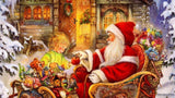 Christmas Diamond Painting Kit - DIY Christmas-8