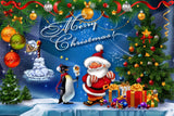 Christmas Diamond Painting Kit 5D - DIY Season 2-115