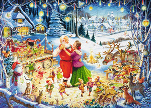 Christmas Diamond Painting Kit 5D - DIY Season 2-14