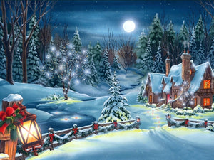 Christmas Diamond Painting Kit 5D - DIY Season 2-20