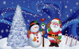 Christmas Diamond Painting Kit 5D - DIY Season 2-47