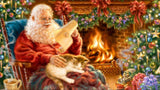 Christmas Diamond Painting Kit 5D - DIY Season 2-94
