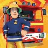 5d Fireman Firefighter Diamond Painting Kit Premium-3