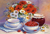 Flower Diamond Painting Kit - DIY Flower-53