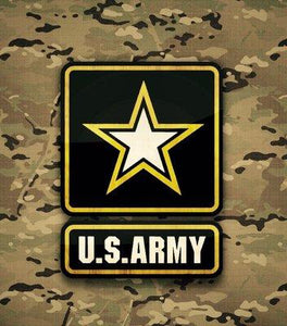 U.S.Army Diamond Painting Kit - DIY