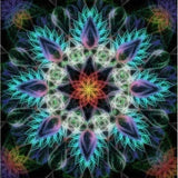 Mandala Diamond Painting Kit - DIY Mandala-47