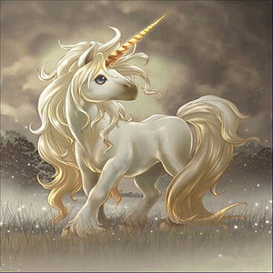 Unicorn Diamond Painting Kit - DIY Unicorn-15