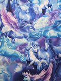 Unicorn Diamond Painting Kit - DIY Unicorn-30