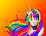 Unicorn Diamond Painting Kit - DIY Unicorn-4
