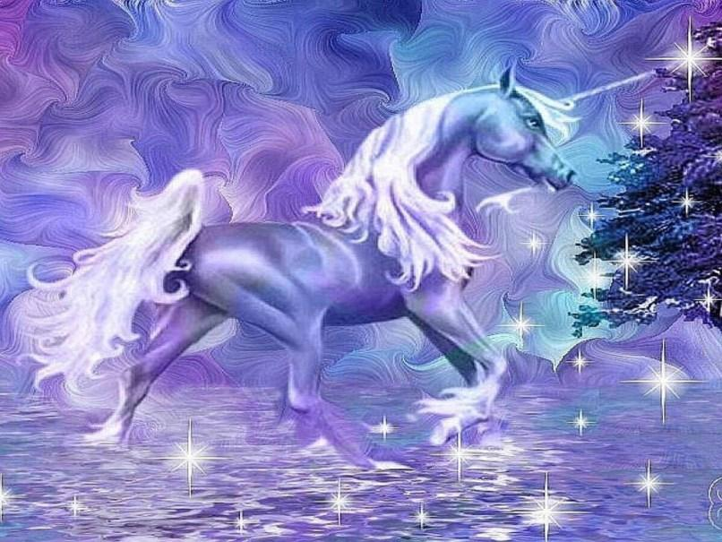Unicorn Diamond Painting Kit - DIY Unicorn-56