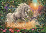 Unicorn Diamond Painting Kit - DIY Unicorn-63