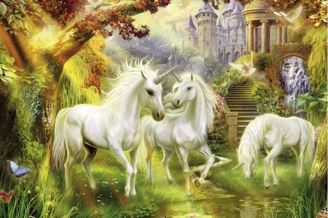 Unicorn Diamond Painting Kit - DIY Unicorn-75