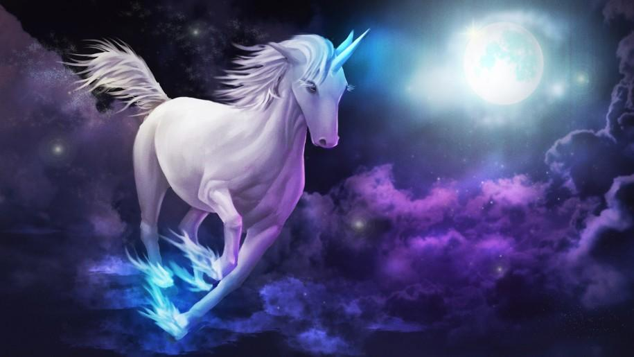 Unicorn Diamond Painting Kit - DIY Unicorn-76