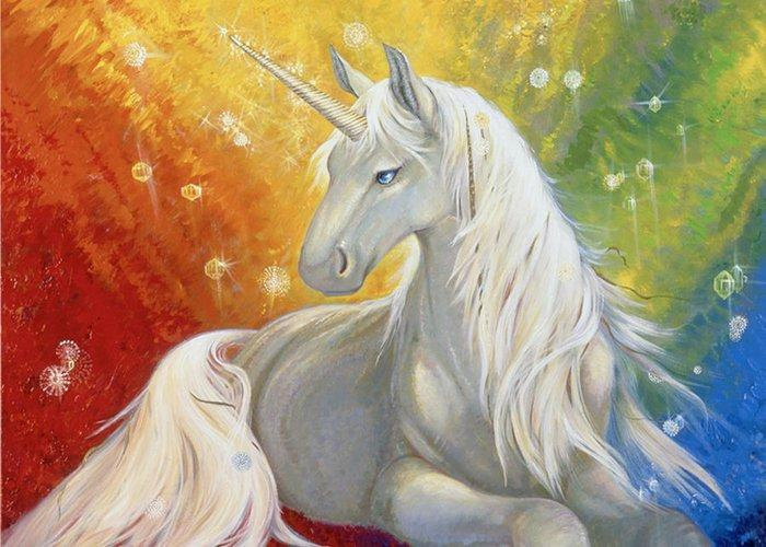 Unicorn Diamond Painting Kit - DIY Unicorn-78