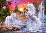 Unicorn Diamond Painting Kit - DIY Unicorn-80