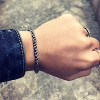 Mens Fashion Bracelets - Cool Bracelets for Men - Collection Page