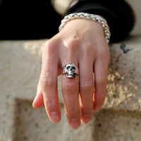 Fashion Rings for Men - Cool Rings for Men - Collection Image
