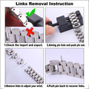 Link Removal Detachment Tool