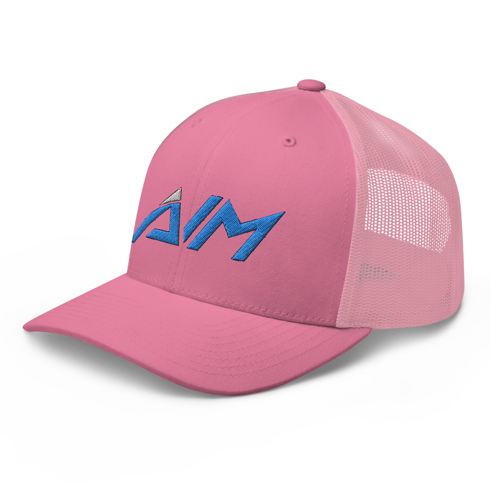 AIM Trucker Cap