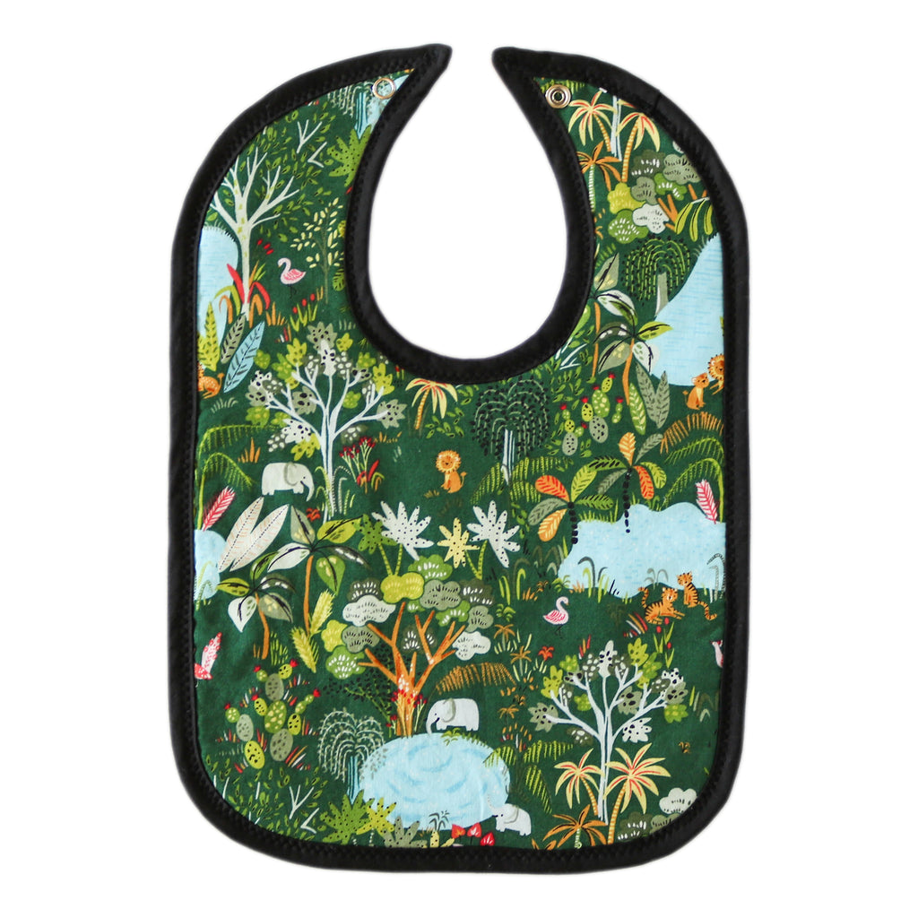 In The Jungle Bib