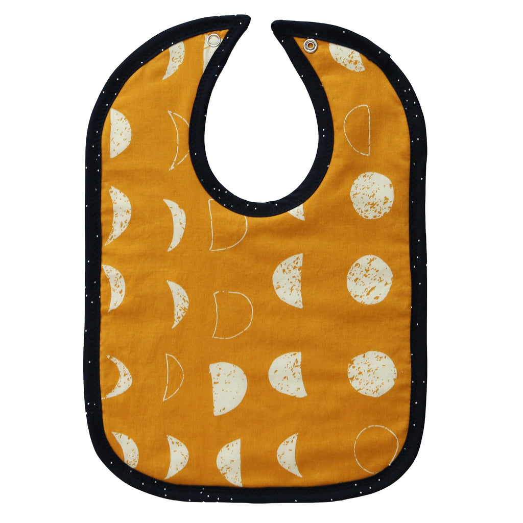 The Moon Bib