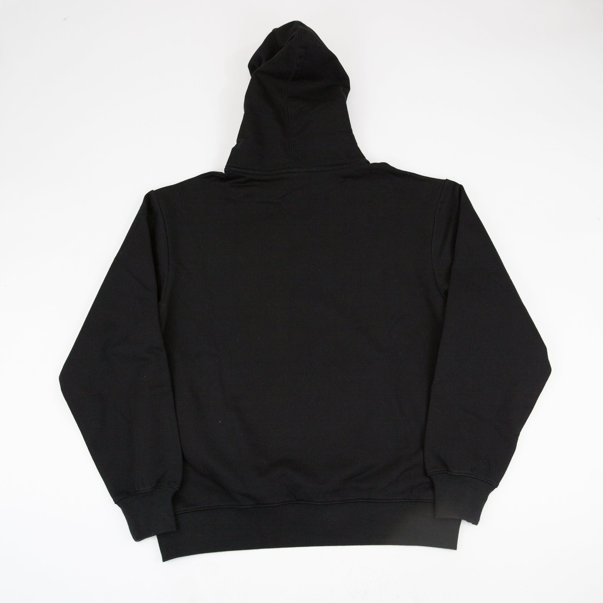 STAMPD - Sergio Tacchini Collaboration Penthouse Hoodie - Black