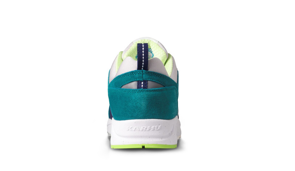 "KARHU - FUSION 2.0 ""CATCH OF THE DAY"" PACK 1 - OCEAN DEPTHS/FOGGY DEW"