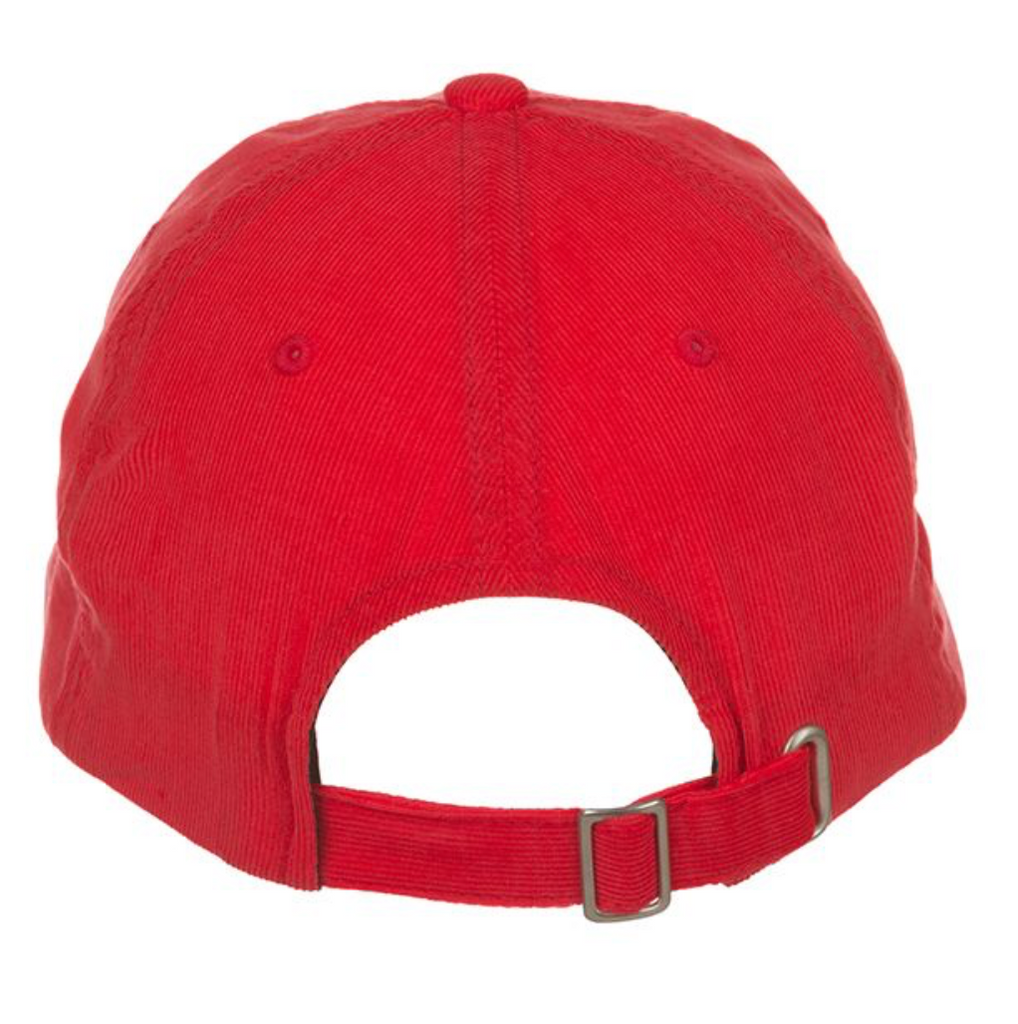 DAWG POLO CAP