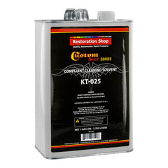 Compliant Cleaning Solvent, 1 Gallon