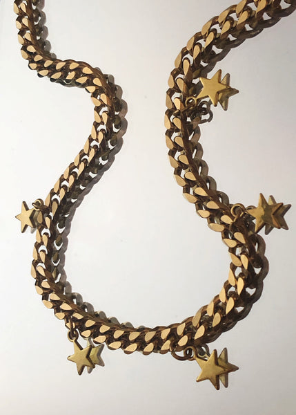 the stargirl chain / GOLD